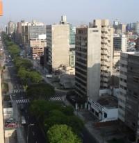 Avenida Pardo