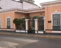 Casa Museu Ricardo Palma
