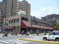 Centro Commerciale El Suche