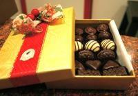 Helena Chocolates y Tejas (Miraflores)