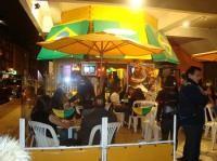 Media Naranja Brasilero