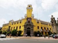 Palace Municipal