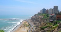 Praias Miraflores