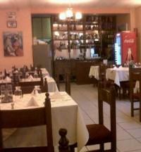 Pizzería Andina