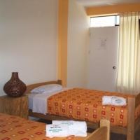 Rio Hotel Máncora