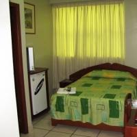 Hotel Cumbaza