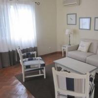 Apartamento Cegonha Country Club
