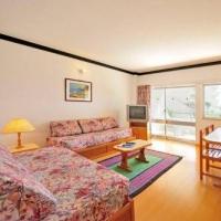 Apartamento Parque Mourabel Oasis Village