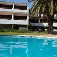 Apartamento Solar Das Palmeiras