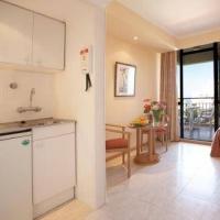 Apartamento Dorisol Mimosa