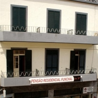 Hostal Residencial Funchal