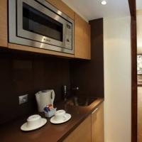 Apartamento Suite Hotel Eden Mar