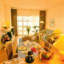 Apartamento Villa Opuntia