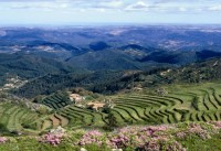 Hacer senderismo en la Sierra de Monchique