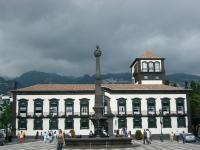 Ayuntamiento de Funchal