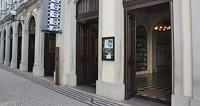 Baltazar Dias Municipal Theatre