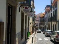 Calles Históricas de São Pedro