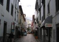 Calles Queimada