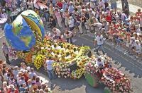 Festival de las Flores de Madeira