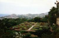 Jardín Botánico de Funchal
