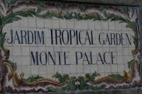 Jardines tropicales de Monte Palace