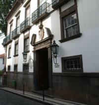 Palacio de São Pedro