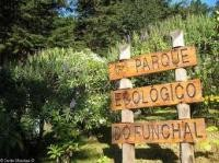 Parque ecológico de Funchal