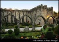 Antigo Pal�cio Episcopal