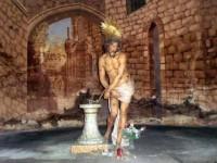 Capela da Flagelaçao