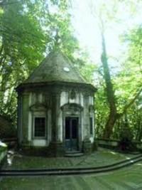 Capela das Trevas