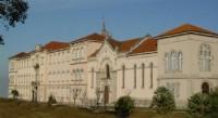 Capela do antigo Convento do Salvador