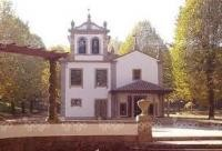 Capela e Casa dos Coimbras/Capala Nossa Senhora da Concei��o