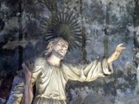 Capela Nossa Senhora da Agonia