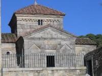 Capela São Frutuoso de Montélios