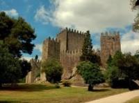 Castelo de Guimar�es