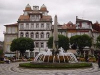 Centro Hist�rico Guimar�es