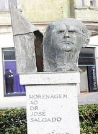 Homenagem Dr. José Salgado