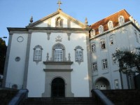 Igreja de Montariol