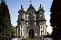 Igreja de Santa Maria Madalena de Falperra