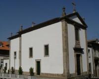 Igreja de Santiago da Cividade