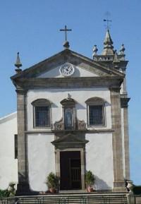 Igreja dos Maximinos
