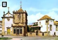 Igreja São João do Souto