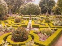 Jardim dos Bisca�nhos