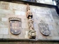 Monumento aos Arcebispos de Braga