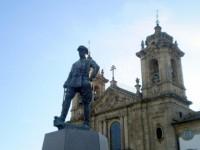 Monumento Manuel Gomes da Costa