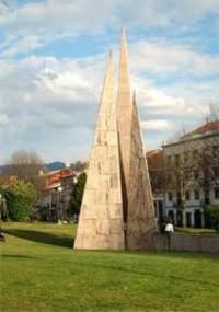 Monumento Totus Tuus