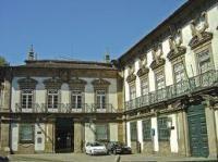Palácio dos Biscaínhos