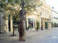 Rúa dos Capelistas