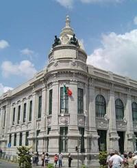 Sede Banco de Portugal