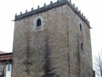 Torre de Barcelos / Postigo da Muralha
